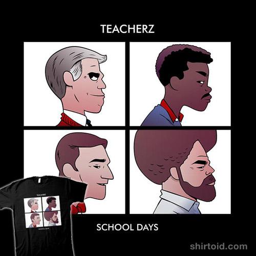 Teacherz