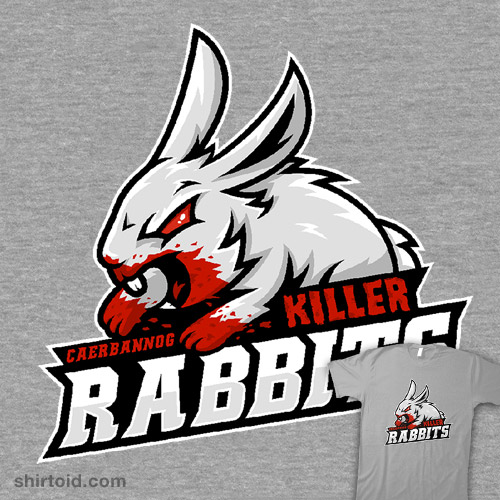 The Killer Rabbits