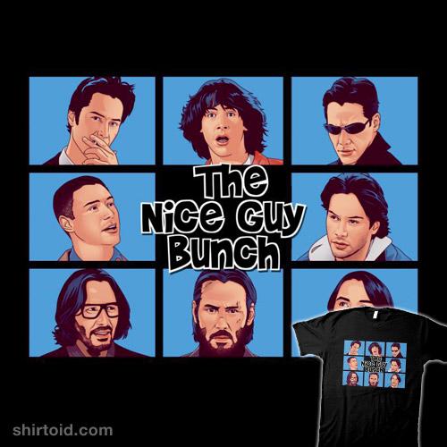 The Nice Guy Bunch