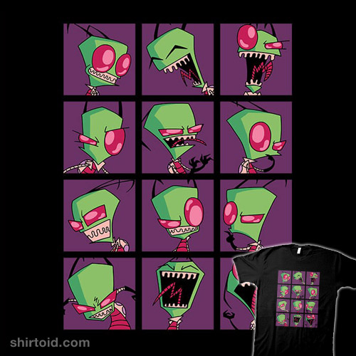 Zim Expressions