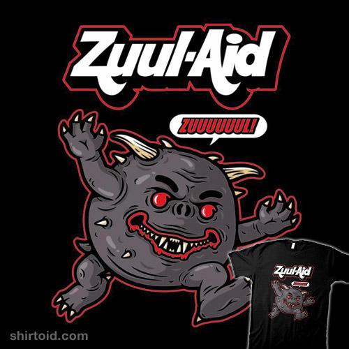 Zuul-Aid
