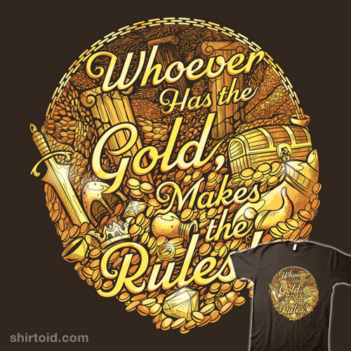 A Golden Rule