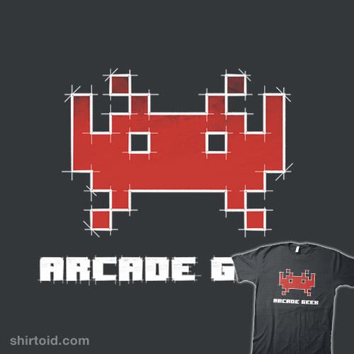 Arcade Geek