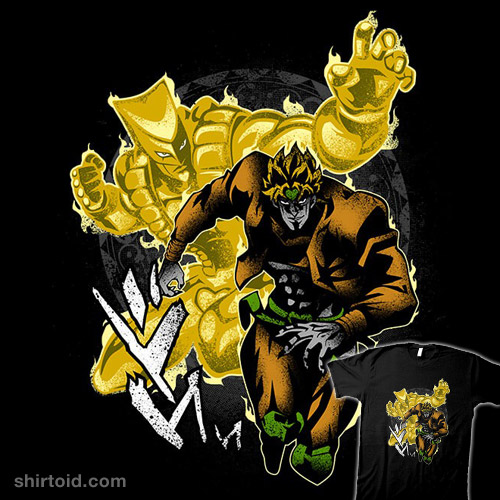 Attack of Dio