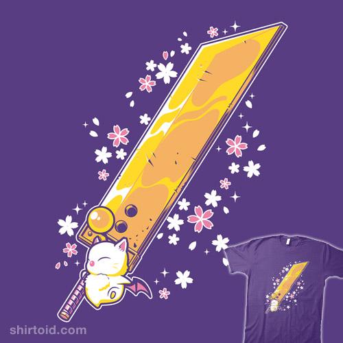 First Class Sword
