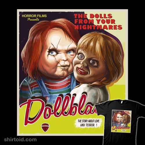 Dollblanca