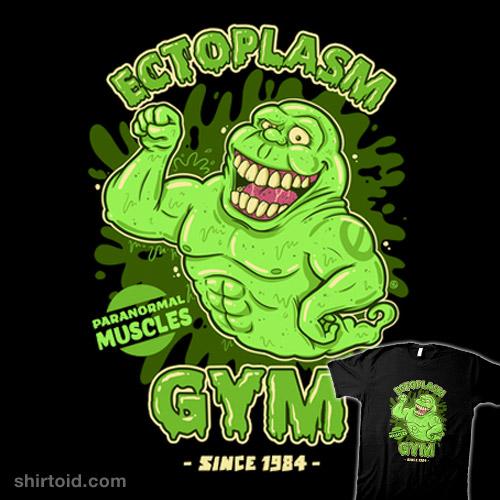Ectoplasm Gym