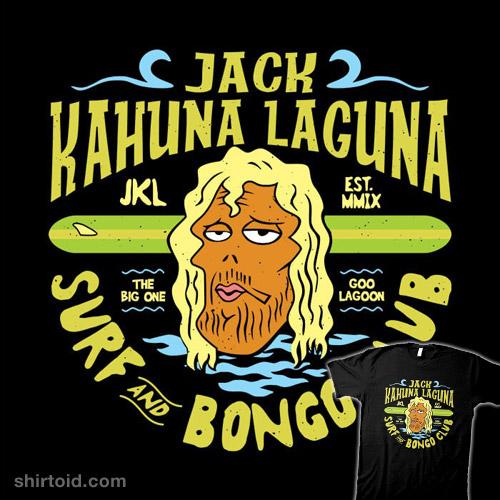 Jack Kahuna Laguna
