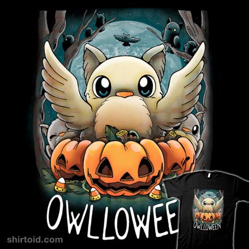 Owlloween
