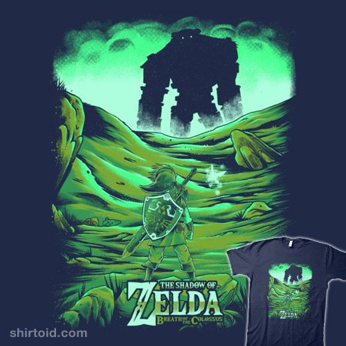 Shadow of Zelda