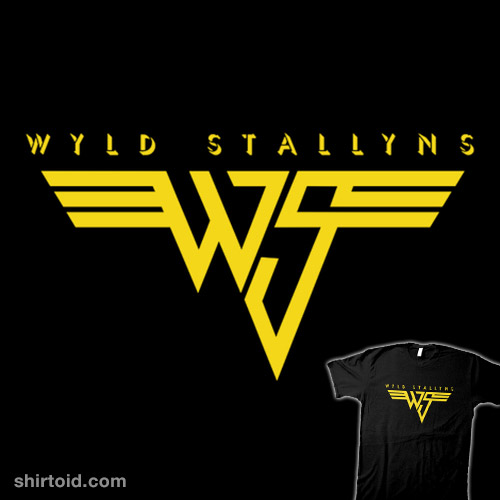Wyld Stallyns – Be Excellent Tour