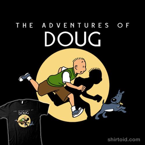 The Adventures of Doug
