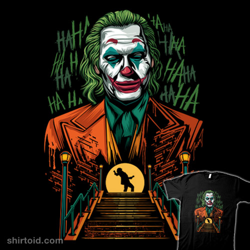 The Joker Reborn