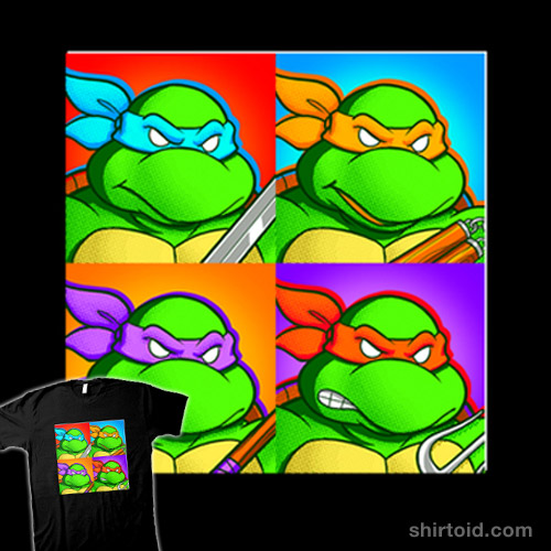 Turtle Pop!