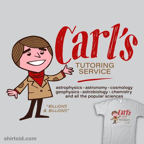 Vintage Carl