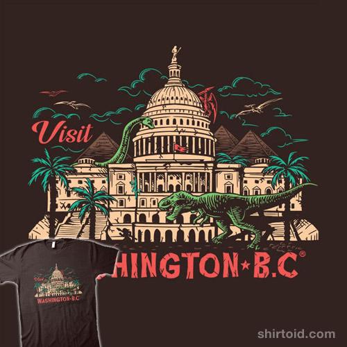 Washington B.C.