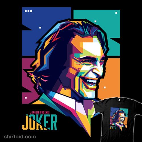joke-R Phoenix