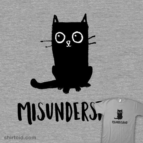Black Cat Troubles