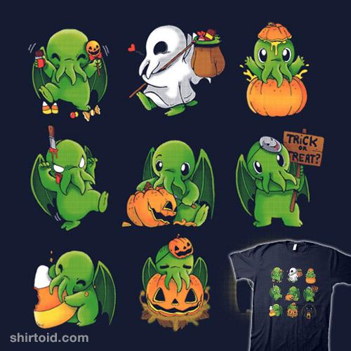 Call of Halloween