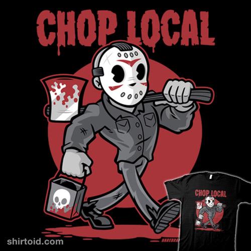Chop Local