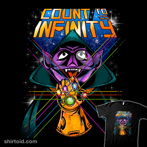 Count to Infinity