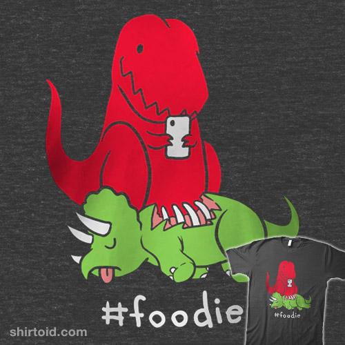 Dino Foodie