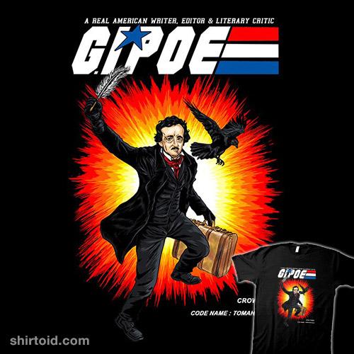 G.I. Poe