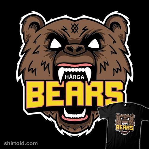 Hårga Bears