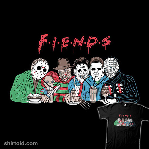Horror Fiends