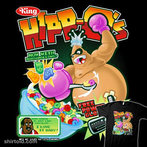 King Hipp-O's