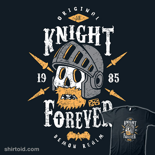 Knight Forever