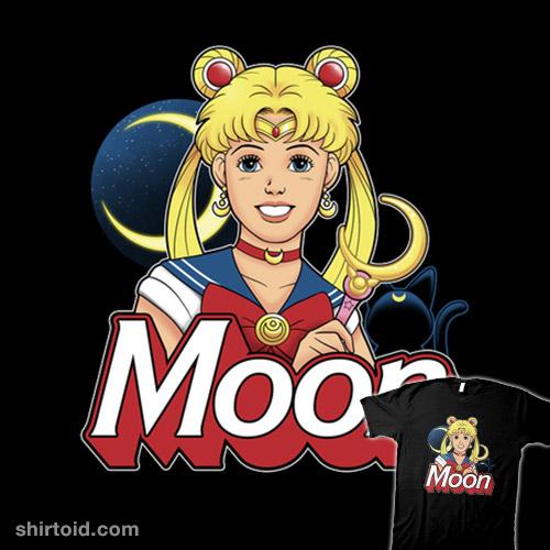 Moon Superstar