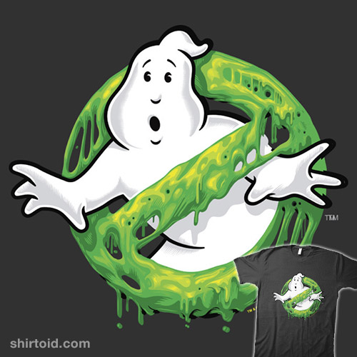No Ghosts Slime