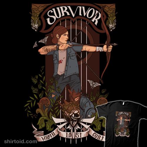Nouveau Survivor