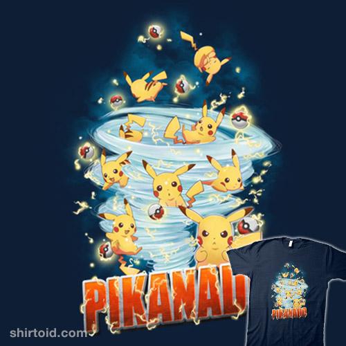 PIKANADO