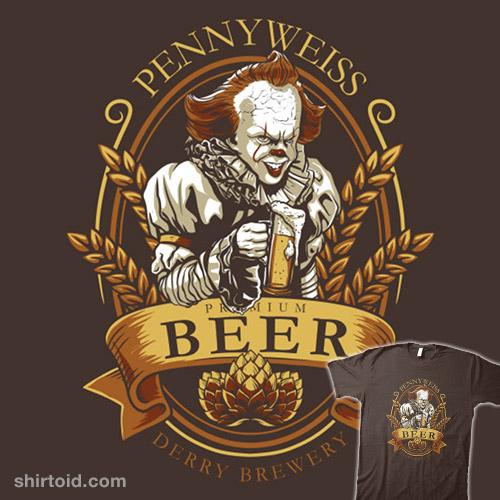 PennyWeiss Beer