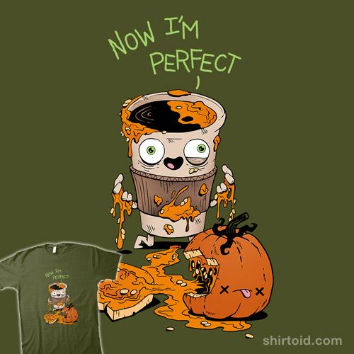 Pumpkin Perfection