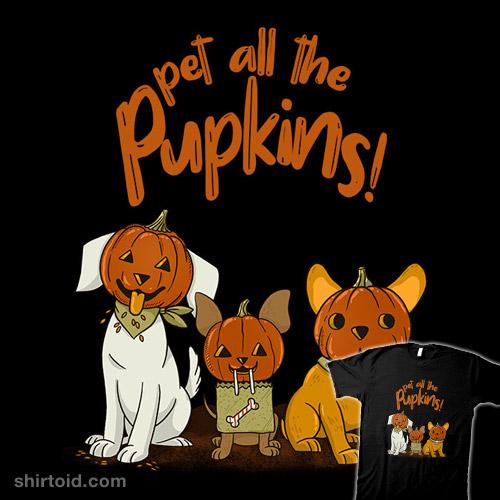 Pupkins!