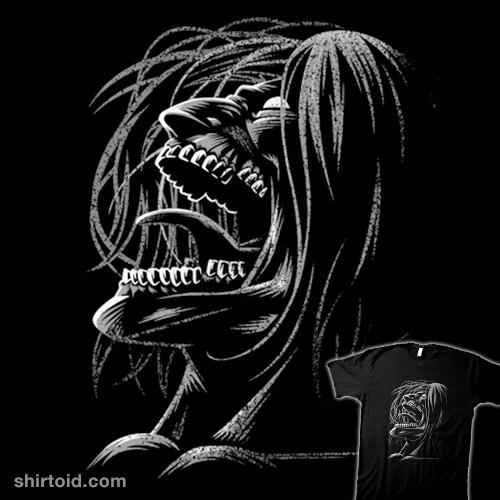 Scream of Titan