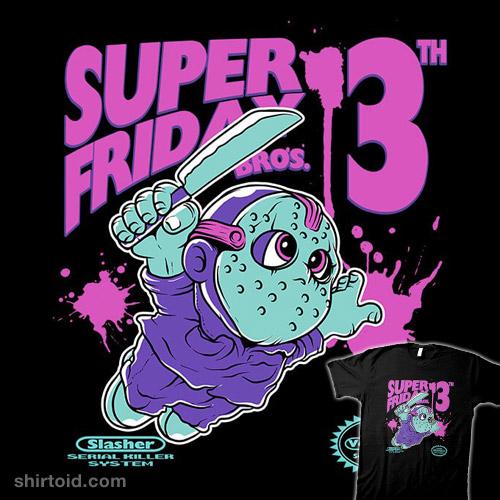 Super Friday Bros