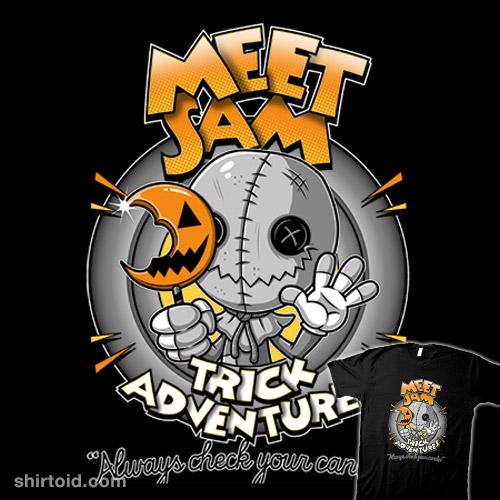 Trick Adventures