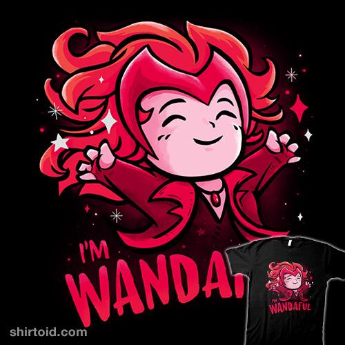Wandaful