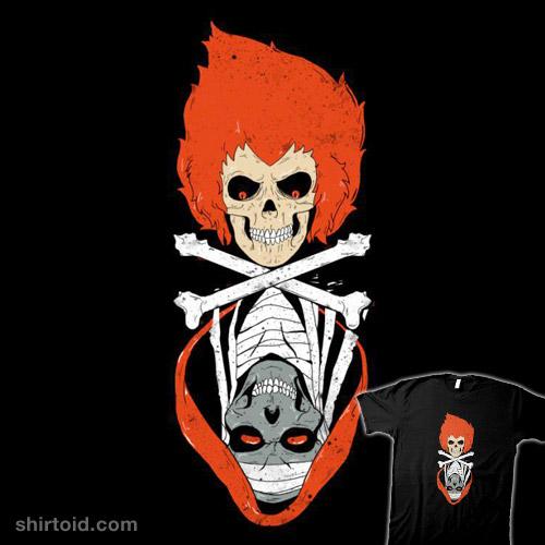 thunder skulls