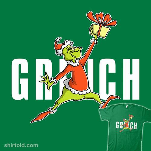 AIR GRINCH