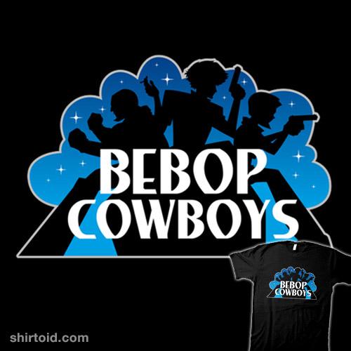 Bebop Cowboys