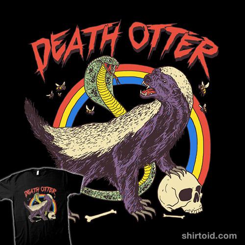 Death Otter