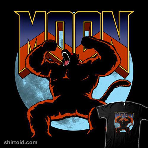 Doom Moon