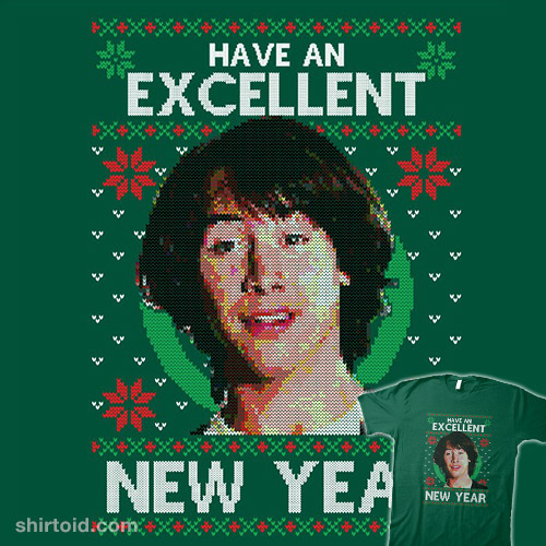 Excellent New Year