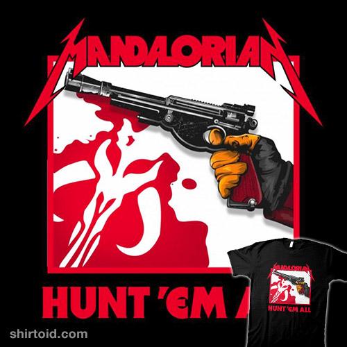 Hunt 'Em All