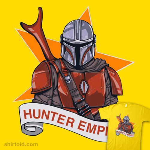 Hunter Empire
